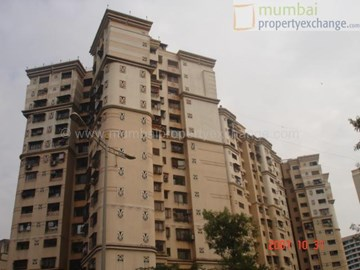 RNA Heights, Andheri East