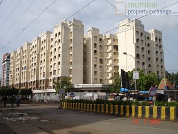 Liberty Apartments, Mira Road