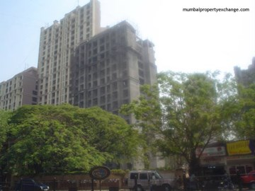 Runwal Heights, Mulund West