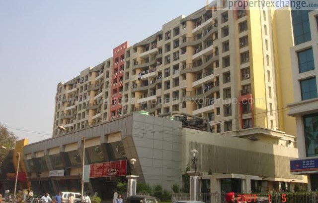 Sagar Heights 5 January 2007