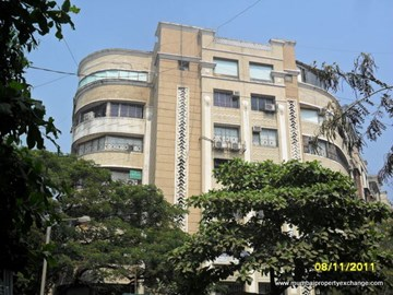 Eastern Court, Vile Parle East