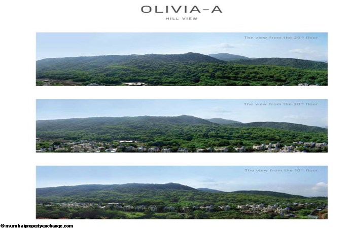 Neelkanth Woods Olivia Views from Olivia A