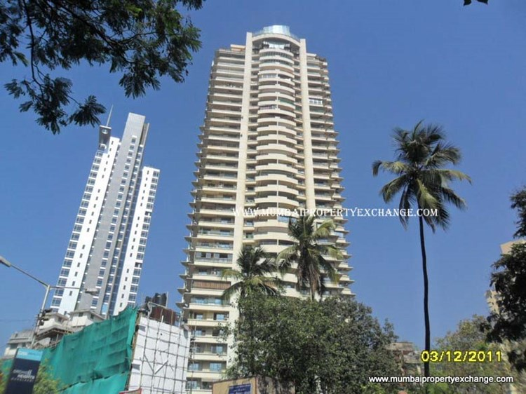 3 BHK apartment for Sale in Zahra, Worli