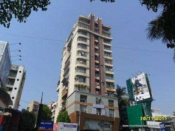 Grand Bella Vista, Bandra West