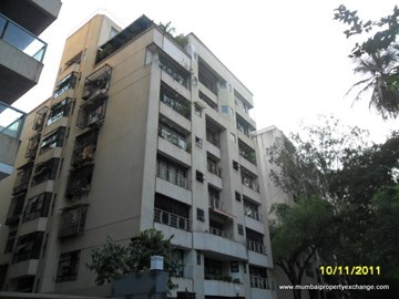 Mayfair Residency, Khar West