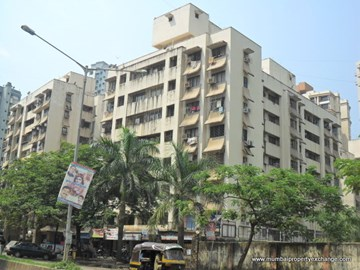 Evershine Park, Andheri West