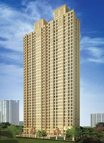 Solitaire, Thane West