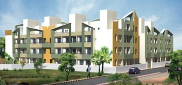 V. Residency, New Panvel