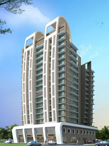 Fortune Residency, Bandra West