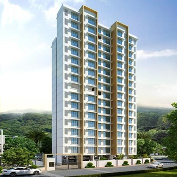 Sagar Height, Malad East