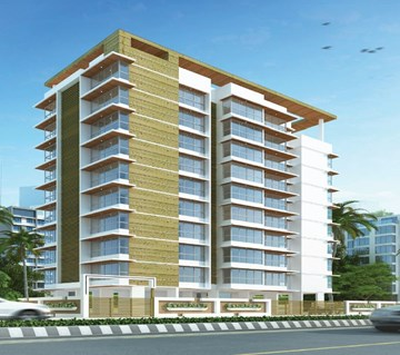 Supreme Signet, Khar West