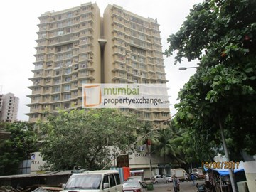 Udaka Heights, Goregaon West