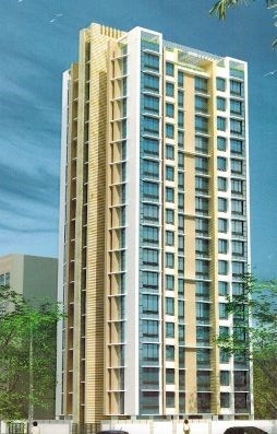 Royal Sapphire, Malad West