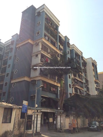 The Residency, Goregaon East
