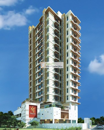 Shree Shakun Heights, Goregaon East