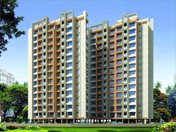 Paradise Tower, Virar