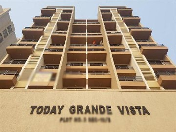 Today Grande Vista, Ulwe