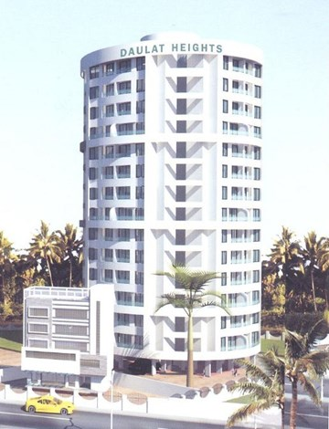 Daulat Heights, Virar
