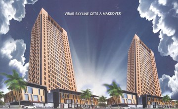 Crystal Homes, Virar