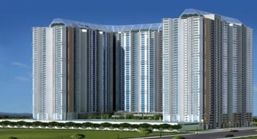 Nirmal Panorama, Mulund West