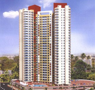 Vishnu Shivam Tower, Kandivali East