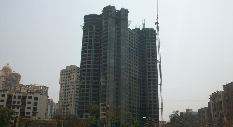 Vishnu Shivam Tower 13 March 2010