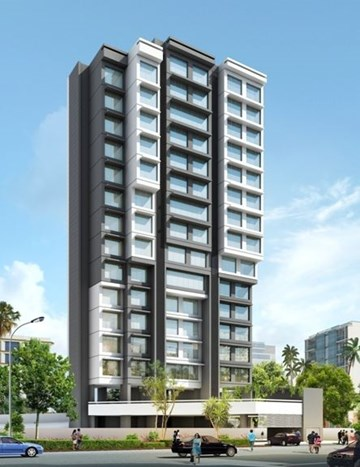 Sundeep, Khar West
