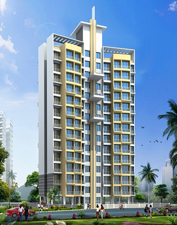 Excellence Tower, Kalamboli