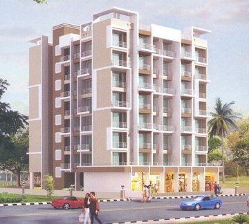 Space Enclave, New Panvel