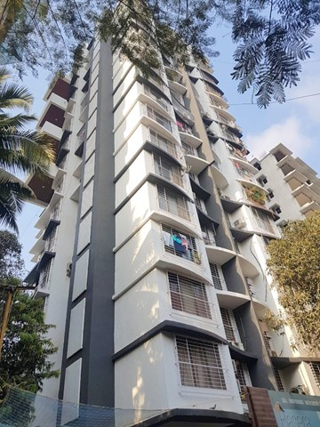 Basera, Andheri West