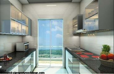 Ostwal Darshan Kitchen plan