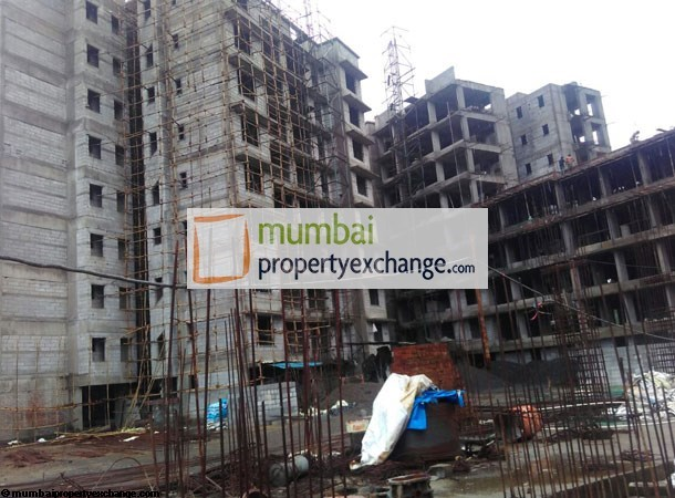 Tivon Park 28th Sep 2016 Construction Image