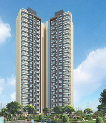 Satguru Solitaire, Thane West