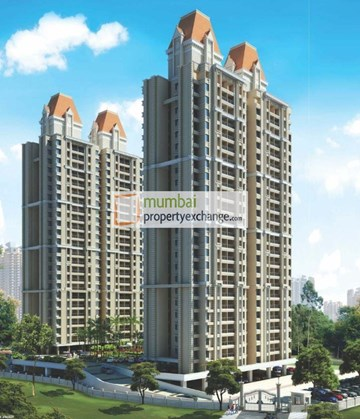 Pride Palms, Thane West