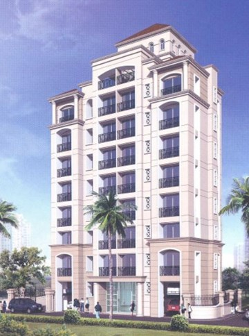 Trinity Prestige, Thane West