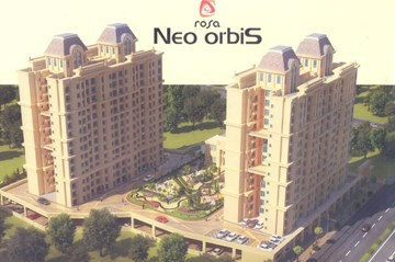 Rosa Neo Orbis, Thane West