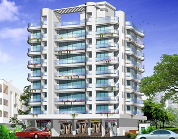 Meadows Residency, Bandra West