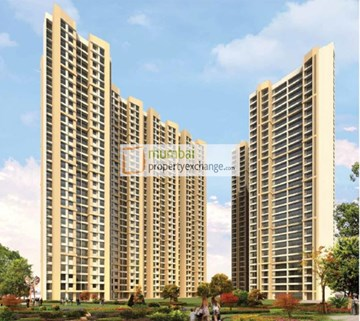 Runwal Eirene, Thane West