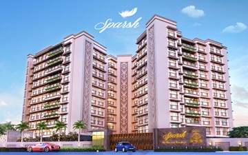 Sparsh, Andheri East