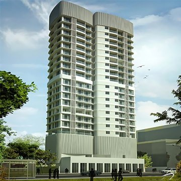 Vipin Heights, Dadar West