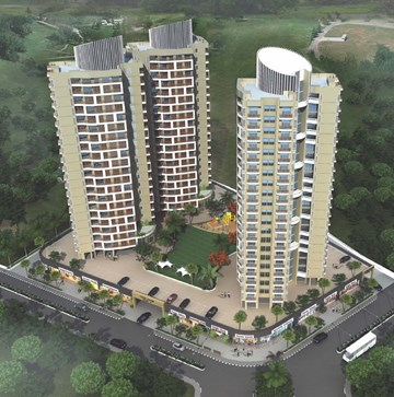 New Era Yogi Dham Phase 4, Kalyan