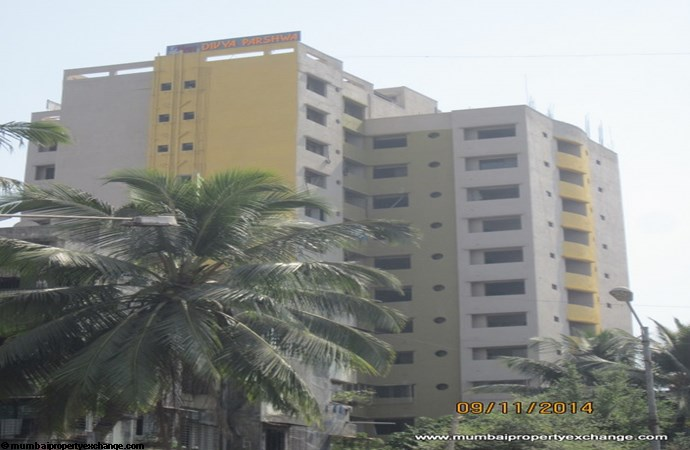 Divya Parshwa Tower Main Image