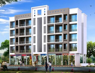 Tulip Plaza, New Panvel