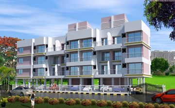 Shreyas Homes, New Panvel