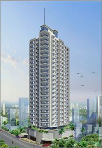 Solitaire Heights, Malad West