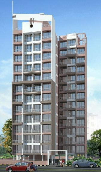Rajlaxmi Apartments, New Panvel