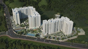 Godrej City, New Panvel