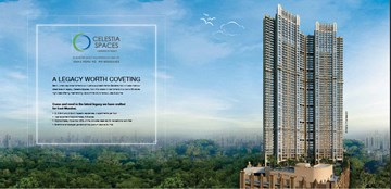 Celestia Spaces, Sewri
