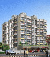 Siddhivinayak Sparsh, New Panvel