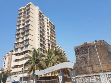 Rajveer Apartments, Andheri West